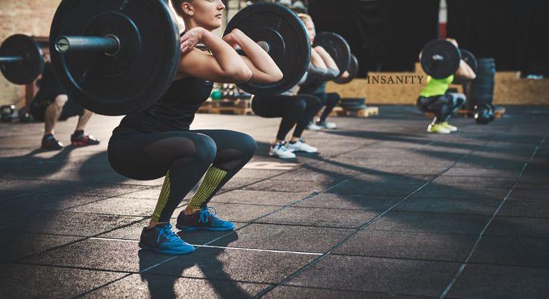 3 errori da evitare nell'esecuzione di uno squat