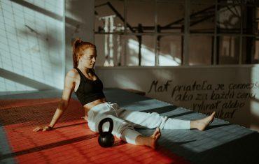 10 benefici dell'allenamento col kettlebell